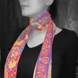Scarf MS-09005