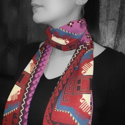 Scarf MS-09006