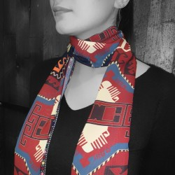 Scarf MS-09007