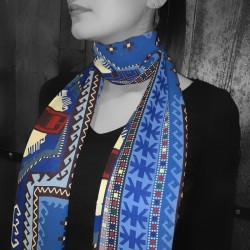 Scarf MS-09008