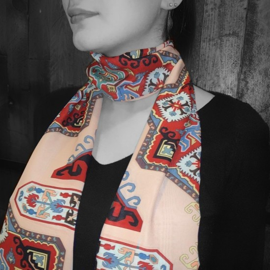 Scarf MS-09009