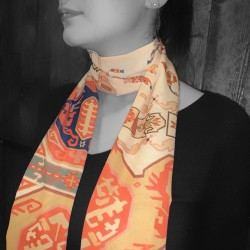 Scarf MS-09010