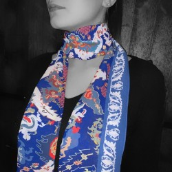Scarf MS-09013