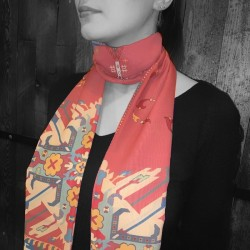 Scarf MS-09018