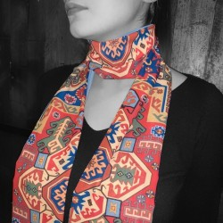 Scarf MS-09019