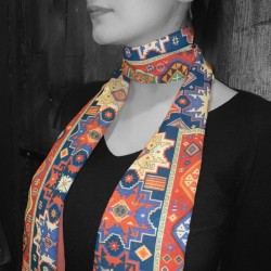 Scarf MS-09025