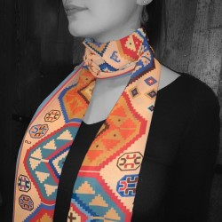 Scarf MS-09026