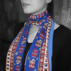 Scarf MS-09028
