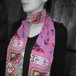 Scarf MS-09032