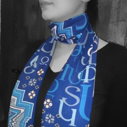 Scarf MS-09034