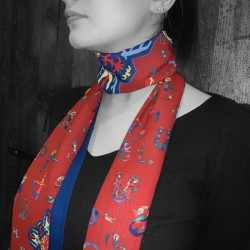 Scarf MS-09035