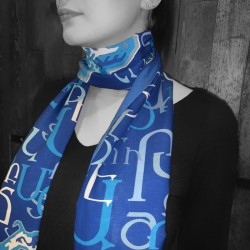 Scarf MS-09037