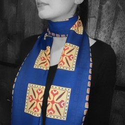 Scarf MS-09039