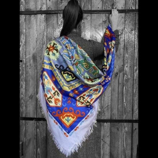 Scarf MSW-10001-1