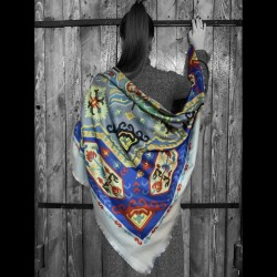 Scarf MSW-10001