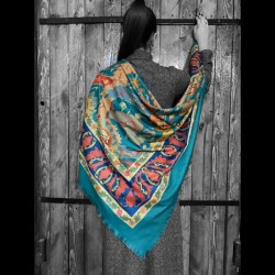 Scarf MSW-10005