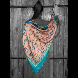 Scarf MSW-10012-1