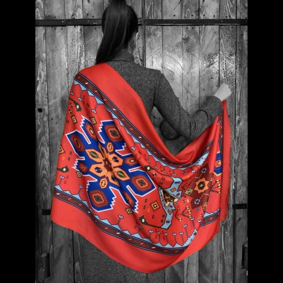 Scarf MSW-11023