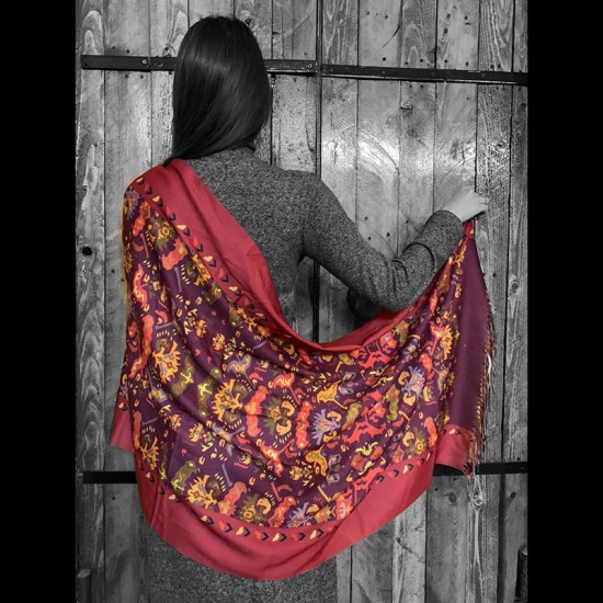 Scarf MSW-13016